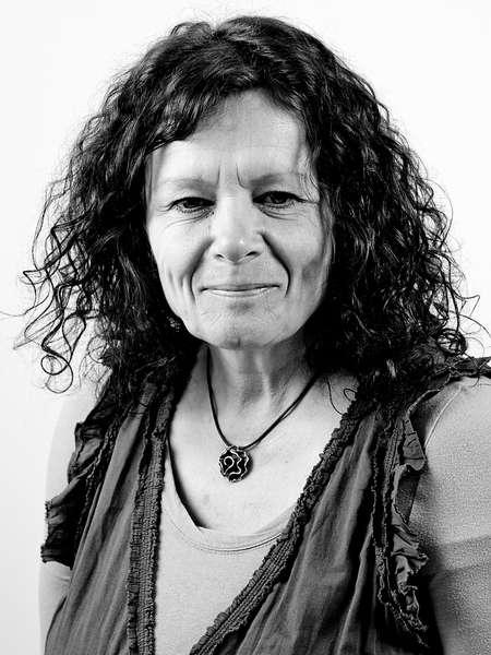 Anne Vejlstrup<br/>