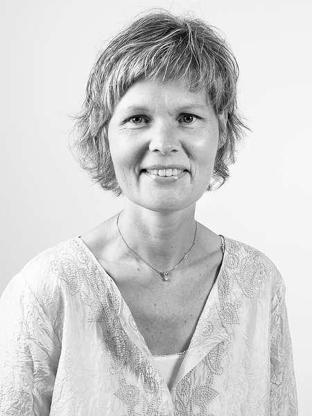Helle Winberg