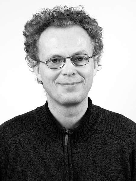 Ulrik Nyholm